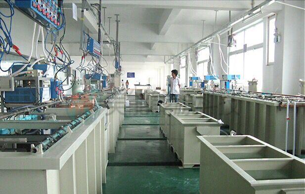 电镀废水除铬处理工艺及方案
